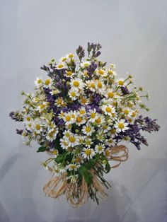 blog look trendy: ramos de novia -campestre-