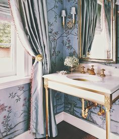 Cool Chic Style Fashion: Decor Inspiration: Georgian Revival by Suzanne Kasler - Veranda Magazine