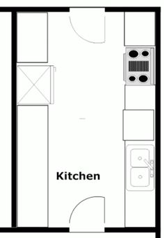 likewise galley kitchen floor plans best of pertaining to design together with acho as well small galley kitchens further kitchencalc. on small galley kitchen floor plans