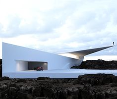 Roman Architecture Concepts | ARCHITECTURAL CONCEPTS by ROMAN VLASOV | THIS IS MY SUIT