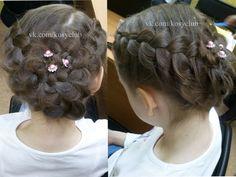 детские прически с косами: 18 тыс изображений найдено в Яндекс.Картинках