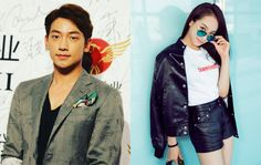 Rain holds down the fort at Endless August press conference while leading lady Victoria finishes prior commitments Song Qian, Bi Rain, Victoria Song, Pop Group, Pop Culture, Military Jacket, Hold On, It Is Finished, Colors