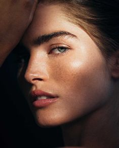 Elegant Beauty Photography by Christopher von Steinbach #inspiration #photography