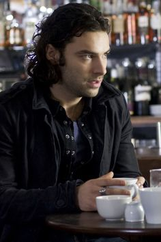 Mitchell from Being Human (UK)