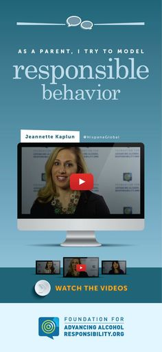 Tis the season for a necessary conversation with your kids about alcohol responsibility. Get some advice from @JeannetteKaplun - a mom who has been there!