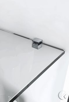 Catalogue Glass shelf supports Kristal - ITALIANA FERRAMENTA is specialized in the production of high quality accessories and ironmongery for the furniture industry. Glass Shelf Supports, Engineering Plastics, Glass Shelves, Industrial Furniture, Kitchen Cabinets, Diamond, Locks, Layers, Detail