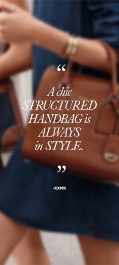883a1070b053 #StyleTip Цитаты О Моде, Совет По Моде, Модные Наряды, Сумки Michael Kors