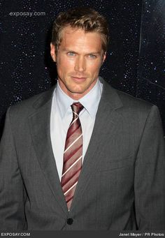 Jason Lewis. That sweet Smith~SATC