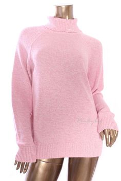 KAREN SCOTT Womens New Butter Creme Turtleneck Knit Cable Sweater ...