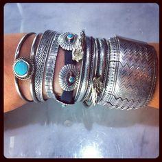 native american jewels, concho