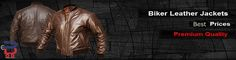 Buy Designer Motorcycle Leather Jackets In India at your favourite Leather Store – BeltKart  Browse at http://bit.ly/2x83PJj