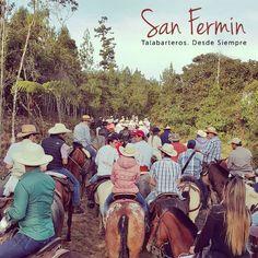 ¿Cabalgata?... ¡Ven ahora a visitarnos y encuentra tu silla ideal! Talabarteria San Fermin #Colombia #Caballistas #Cabalgata