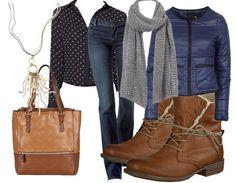 tenue de travail look pour moins de 150 euros mode pinterest style boots and robes