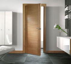 modern interior doors - Google Search
