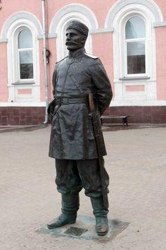 Russia. Nizhny Novgorod