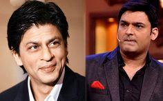 #KapilSharma Unki Film Ko Lekar Hue Shahrukh Se Nervous Padhiye Poori News Yaha Se: http://nyoozflix.in/bollywood-gossip/kapil-sharma-huye-shahrukh-se-khafa/