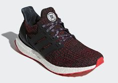 f1dd3dbf663cde adidas Ultra Boost 4.0 Chinese New Year CNY Release Details + Photos