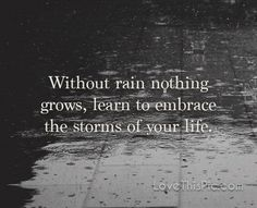 Quote About The Rain Ideas when the thoughts come rain quotes words quotes quotes Quote About The Rain. Here is Quote About The Rain Ideas for you. Quote About The Rain if you think sunshine brings you happinessthen you havent. Life Quotes Love, Wisdom Quotes, Words Quotes, Great Quotes, Quotes To Live By, Me Quotes, Motivational Quotes, Inspirational Quotes, Sayings