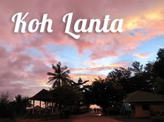 Best things to do in Koh Lanta, Thailand