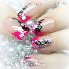Nail Designs, Nail Art, Nail Techs, Nail Artists | NAILPRO