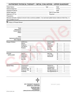 Soap Note Template Occupational therapy Elegant Physical therapy Evaluation form with Physical Therapy School, Occupational Therapy, Soap Note, Application Cover Letter, Evaluation Form, Writing A Cover Letter, Subtraction Worksheets, Notes Template