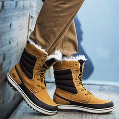 Helly Hansen, Garibaldi, Men's, Winter Boot, Footwear, Waterproof
