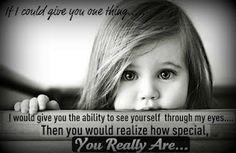 I wish every child knew this!