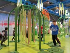 Paris With Kids – The 10 Best Things To Do  Pompidou