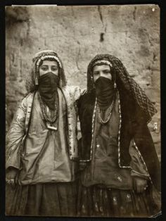 Antoin Sevruguin, Kurdish Jewish Girls, Persia Antoin Sevruguin (Persian, 1830 was a photographer in Iran during the reign of the Qajar dynasty