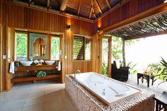 Namale Resort and Spa, Fiji Islands