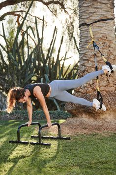 Trx Training, Strength Training, Fitness Goals, Fitness Motivation, Health Fitness, Trx Band, Trx Suspension, Revenge Body, Gymnastics Equipment