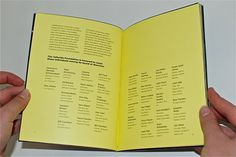 Telluride Foundation Annual Report 2013 by Jean Coletta Cola Hodges, via Behance