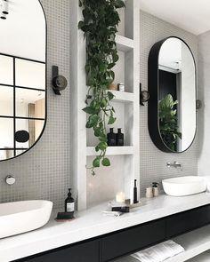 Modern Bathroom Elements