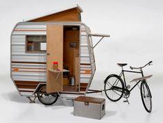 The Bike Camper