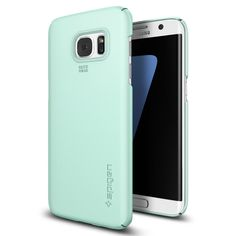 Galaxy S7 Edge Case Thin Fit