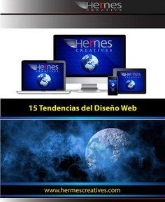 Infografía: (Diseño Web) Novedades y Tendencias del diseño web 2.0