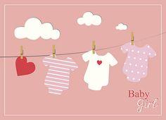baby shower: ideen für eine unvergessliche babyparty | babyshower, Einladung