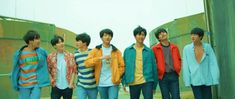 BTS (방탄소년단) 'Euphoria : Theme of LOVE YOURSELF 起 Wonder' #방탄소년단
