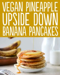 27 Pancakes Worth Waking Up For - BuzzFeed Mobile