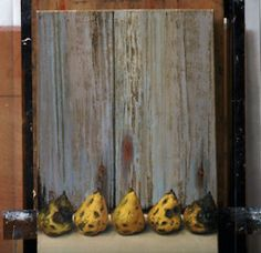 Geoff Yeomans Close Up, Detail, Rust, Photography, Textiles, Painting, Photograph, Fotografie, Painting Art