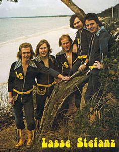Lasse Stefanz 1967 Rock & Pop, Bad Album, Swedish Fashion, Album Covers, Dance, Artwork, World, Bands, Dancing