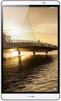 Планшет Huawei M2 8.0 LTE 16Gb оснащен мощной технической начинкой. Он базируется на восьмиядерном процессоре с тактовой частотой 2 ГГц, а также оперативной памяти объемом 2 Гб. Емкость внутреннего носителя памяти составляет 16 Гб.  за 23990 руб. http://www.syly.ru/catalog/planshety-huawei_1277923/