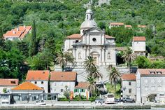 Bay of Kotor is a beautiful luxury yacht charter destination in Montenegro Luxury Yachts, Montenegro, Mansions, House Styles, Beautiful, Fancy Houses, Mansion, Manor Houses, Mansion Houses