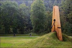 clothespin. Chaudfontaine, Liege, Belgium.