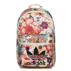 adidas Originals Confete Backpack Farm Pack - find out more on our site. Find the freshest in trainers and clothing online now.