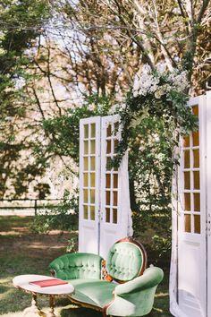 20 Fabulous Wedding Decor Ideas