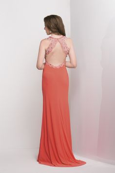 Beautiful back is in for 2015!