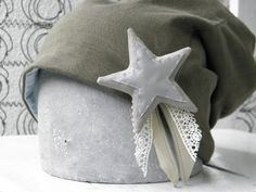 . Design Projects, Projects To Try, Handicraft, Felt, Diy Crafts, Fabric, Inspiration, Stars, Sewing