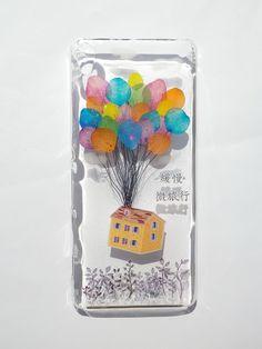 Annys workshop, Handmade phone case, Pressed flowers phone case, Sony Xperia XA, take a trip Sony Xperia Xa, Cool Phone Cases, Real Flowers, Things To Buy, Ipod, Workshop, Invitations, Electronics, Sleeves