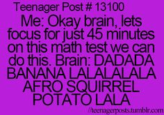this is me all the time